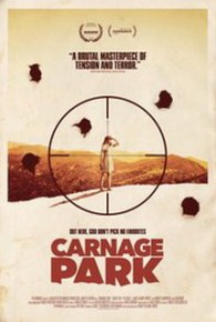 Watch Carnage Park (2016) Full Movie Streaming Online Free