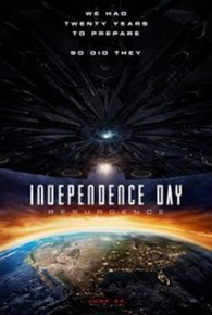 Watch Independence Day: Resurgence (2016) Full Movie Streaming Online Free