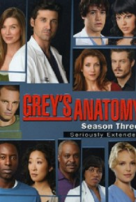 Watch Grey's Anatomy Season 03 Full Movie Streaming Online Free
