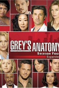 Grey's Anatomy Season 04