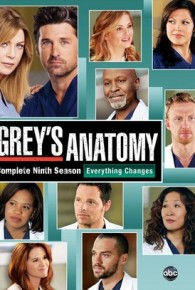 Watch Grey's Anatomy Season 09 Full Movie Streaming Online Free