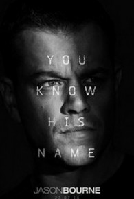 Watch Jason Bourne (2016) Full Movie Streaming Online Free