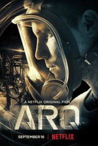 Watch ARQ (2016) Full Movie Streaming Online Free