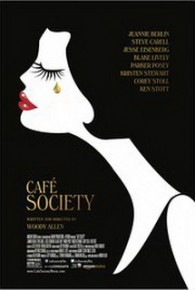 Watch Café Society (2016) Full Movie Streaming Online Free
