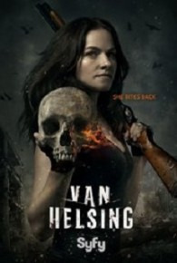 Watch Van Helsing Season 01 Full Episodes Streaming Online Free