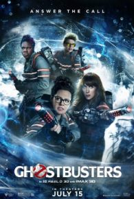 Watch Ghostbusters (2016) Full Movie Online Free