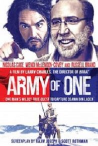 Watch Army of One (2016) Online