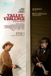 Watch In a Valley of Violence (2016) Online Free