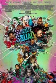 Watch Suicide Squad (2016) Full Movie Online Free