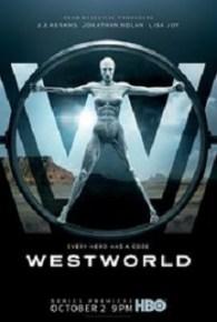 Westworld Season 01