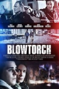 Watch Blowtorch (2016) Online