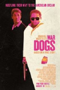 Watch War Dogs (2016) Online