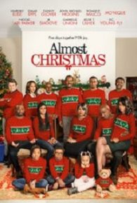 Watch Almost Christmas (2016) Online