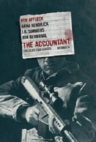 Watch The Accountant (2016) Online