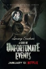 Watch A Series of Unfortunate Events Season 01 Online