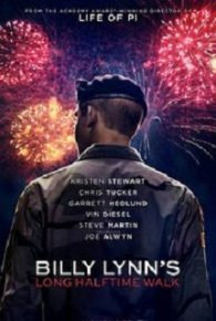 Watch Billy Lynn's Long Halftime Walk (2016) Online