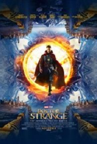 Watch Doctor Strange (2016) Online