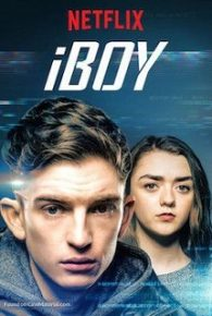 Watch iBoy (2017) Online