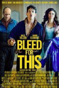 Watch Bleed for This (2016) Online