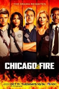 Chicago Fire Season 05