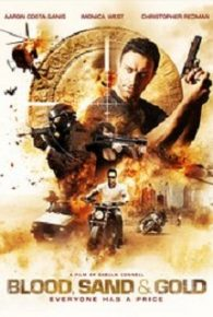 Watch Blood, Sand and Gold (2017) Full Movie Online