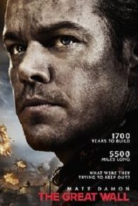Watch The Great Wall (2016) Full Movie Online