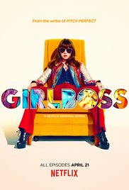 Watch Girlboss Season 01 Full Movie Online