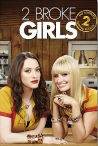2 Broke Girls Season 02