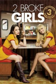 2 Broke Girls Season 03