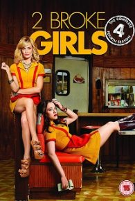 2 Broke Girls Season 04