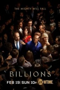 Billions Season 02 | Episode 01-12