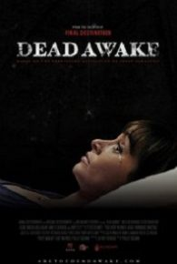 Dead Awake (2016) Full Movie Online Free