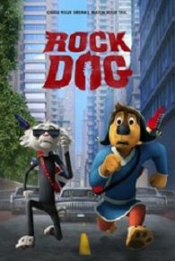 Rock Dog (2016) Full Movie Online Free