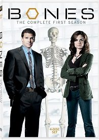 Bones Season 01 Full Movie Episodes Free
