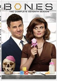 Bones Season 07 Full Episodes Online Free