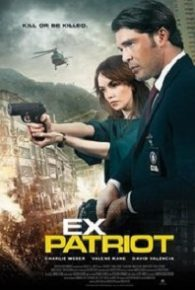 ExPatriot (2017) Full Movie Online Free