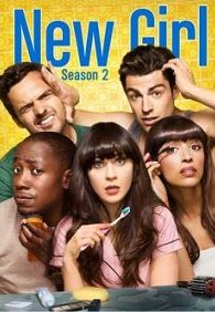 New Girl Season 2 Full Episodes Online Free