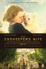 The Zookeeper's Wife (2017) Full Movie Online Free