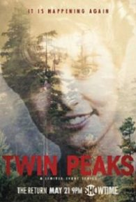 Twin Peaks Season 01 Full Episodes Online Free