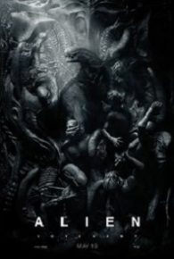 Alien: Covenant (2017) Full Movie Online Free