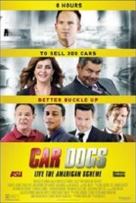 Car Dogs (2016) Full Movie Online Free
