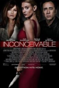 Inconceivable (2017) Full Movie Online Free