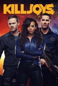 Killjoys Season 03 Full Episodes Online Free