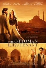 The Ottoman Lieutenant (2017) Full Movie Online Free