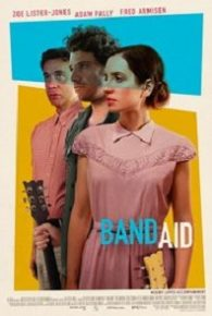 Band Aid (2017) Full Movie Online Free