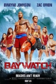 Baywatch (2017) Full Movie Online Free
