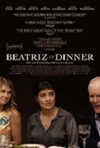 Beatriz at Dinner (2017) Full Movie Online Free