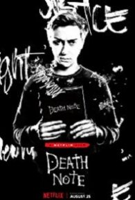 Death Note (2017) Full Movie Online Free