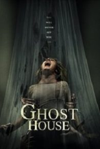 Ghost House (2017) Full Movie Online Free