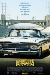 Lowriders (2016) Full Movie Online Free